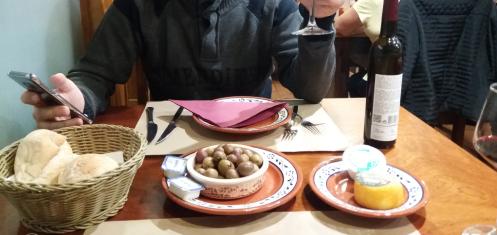 Jantar Adega